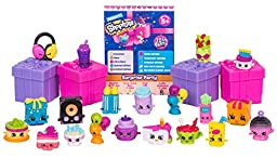 Shopkins Join the Party Mega Pack