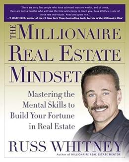 Amazon.com: The Millionaire Real Estate Mindset: Mastering