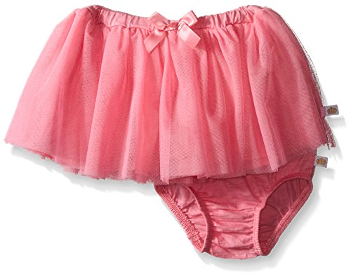 Rosie Pope Little Girls Tutu with Bow, Sachet, 24 Months
