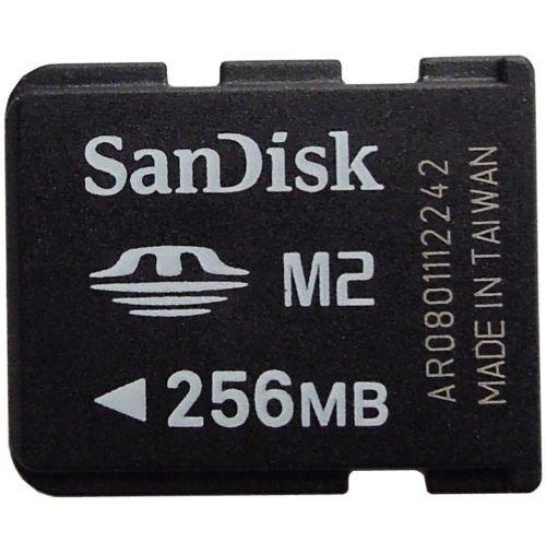 micro sd 256 mb - 5