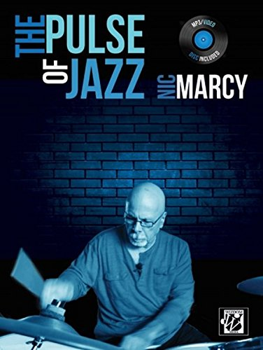 Download The Pulse of Jazz: Book & CD (Wizdom Media) pdf