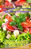 DASH Diet Plan: Your Guide to Lowering High Blood Pressure, National Health, 1470122383
