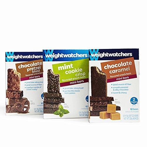 weight watchers mini bars - 7