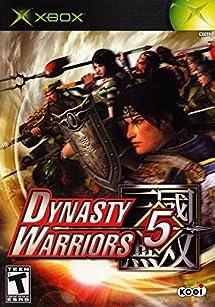 Dynasty Warriors 5 - Xbox