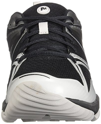 Pointure 5 Couleur Mqm Merrell 43 J12387 Noir Edge qfvAX
