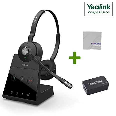 Business Office Industrial Jabra Pro 920 Mono Wireless Headset Yealink Ehs36 Adaptor Bundle Indianbusinesstrade Com