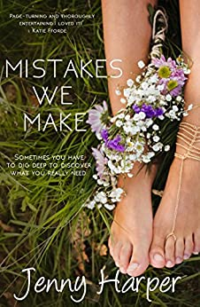 Mistakes We Make by [Harper, Jenny]