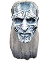 Trick Or Treat Studios Men's Game Of Thrones-White Walker Mask