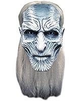Trick Or Treat Studios Men's Game Of Thrones-White Walker Mask