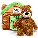 Happy Nappers Bear