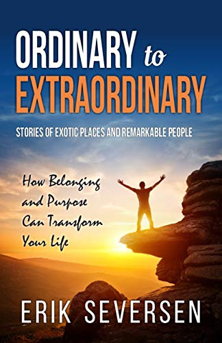 Ordinary To Extraordinary by Erik Seversen ebook deal