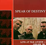 Live at Lyceum, London '84