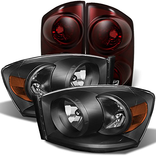 07 Ram Led Tail Lights in US - 5