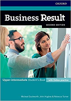 Business Result Upper-intermediate. Student's Book With Online Practice 2nd Edition por John Hughes epub