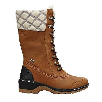 cf72bd60b5d Amazon.com | Sorel Whistler Tall Boot Womens | Shoes