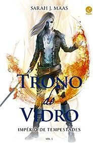 Trono de Vidro: Império de Tempestades (Vol. 5): Tomo Único