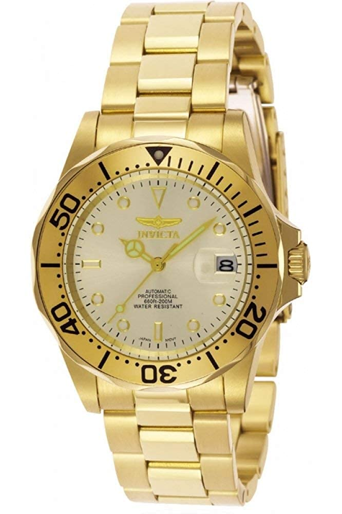Invicta Men s 9618 Pro Diver Collection Automatic Watch