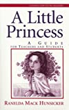 img - for A Little Princess: A Guide to Teachers and Students (Classics for Young Readers) book / textbook / text book