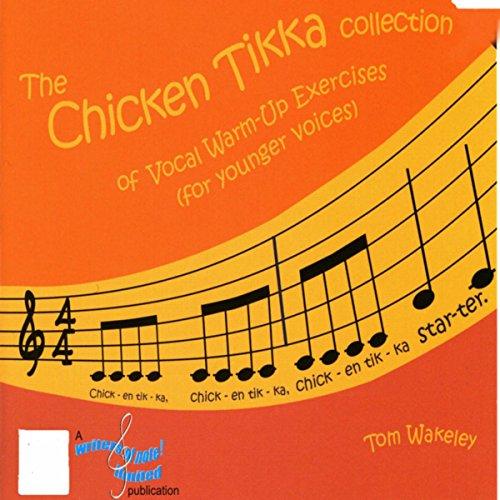 Chicken Tikka Mango Chutney [Explicit] (Vocals) Chicken Chutney
