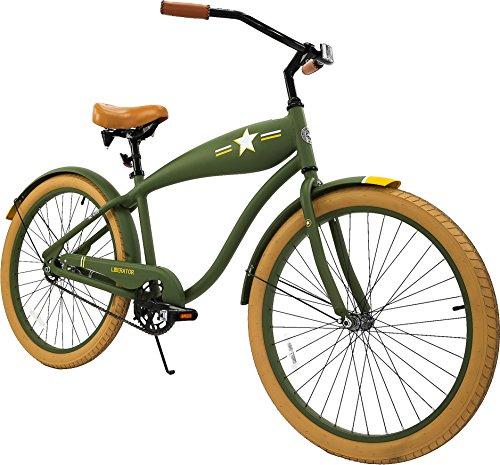 Cheap Columbia Liberator 26-Inch Men's Retro Cruiser Bike