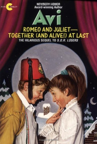 Read Online Romeo and Juliet--Together (And Alive!) at Last by Avi (1988-09-01) ebook