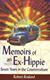 Memoirs of an Ex-Hippie 9781565220737