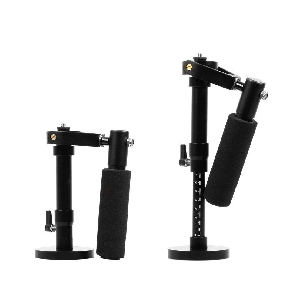 Handheld Camera Stabilizer Phone Stabilizer for for Gopro Hero 6 5 4 3 2 Steadicam iPhone 6 7 Plus Smartphone New Arrival