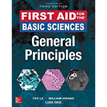 Amazon first aid series books first aid for the basic sciences general principles third edition first aid series fandeluxe Gallery
