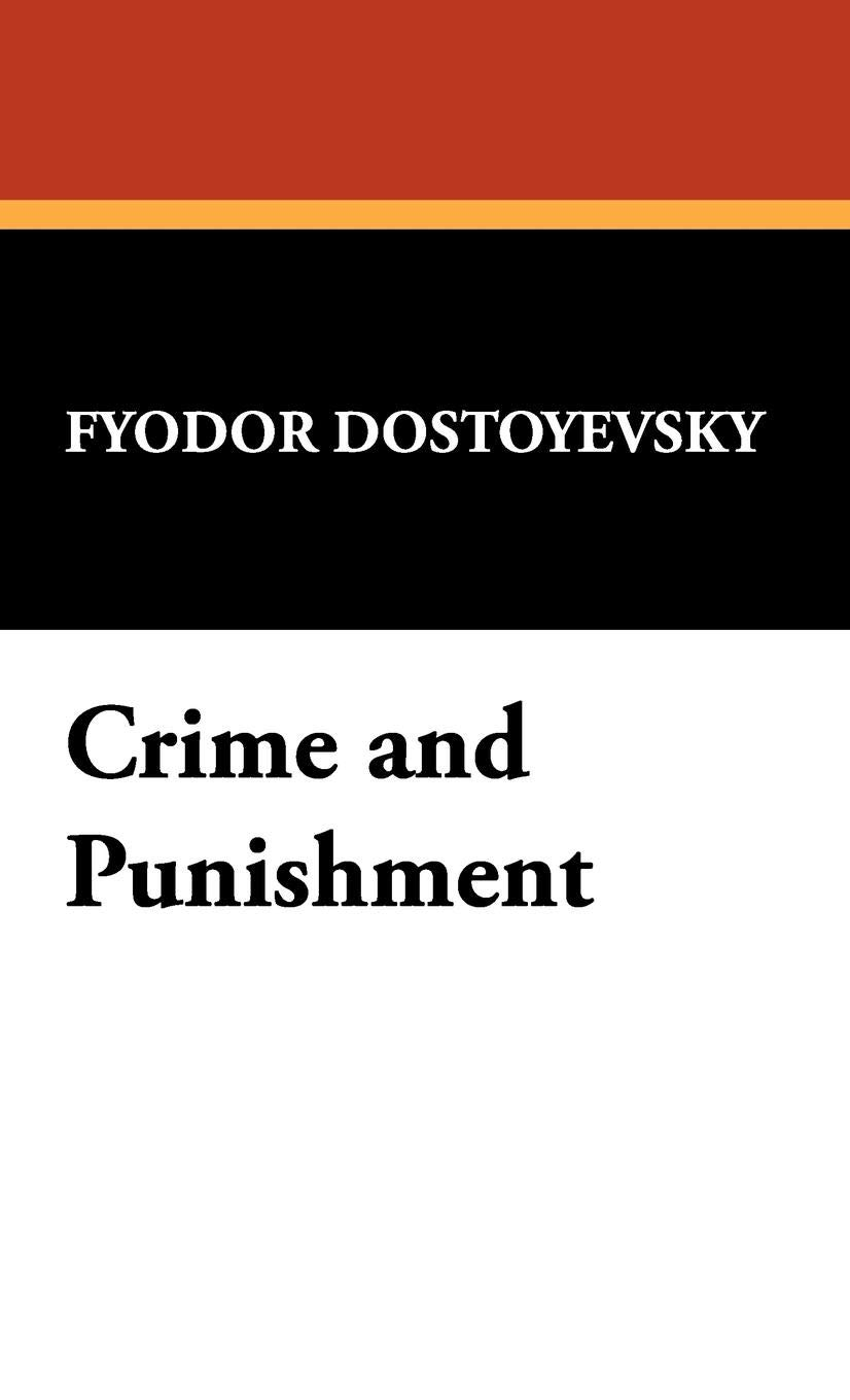 Download Crime and Punishment ebook