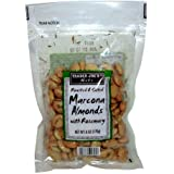 Trader Joe`s Roasted and Salted Marcona Almonds with Rosemary by Trader Joe's [Foods]