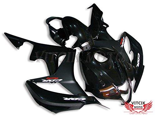 Aftermarket Motorcycle Plastics - 7