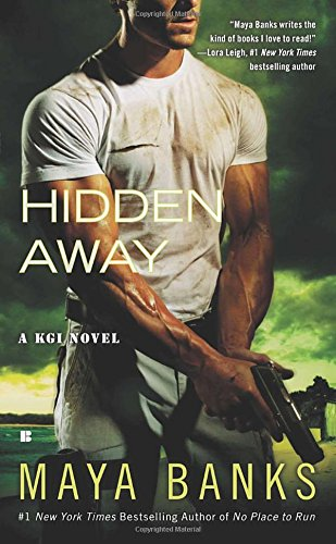 Hidden Away  A Kgi Novel