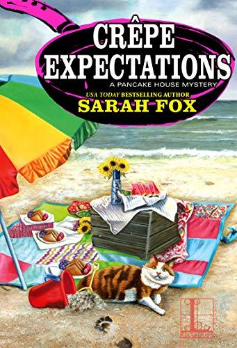 Crêpe Expectations (A Pancake House Mystery Book 5) by [Fox, Sarah]