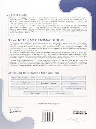 Nutrição e Farmacologia