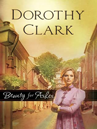 book cover of Beauty for Ashes