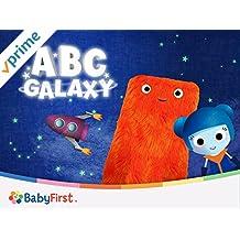 ABC Galaxy