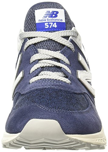 Balance 574S New Scarpa Balance New navy 574S q57xU58