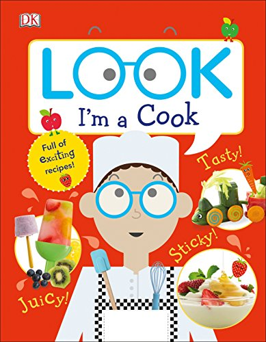 Look I'm a Cook (Look! I'm Learning) -