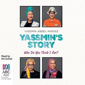 Yassmin's Story Audiobook