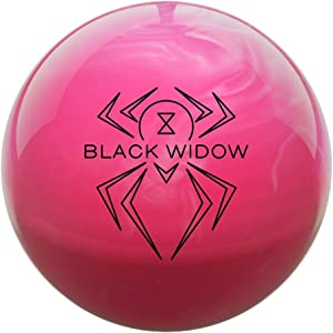 Hammer Black Widow Pink Bowling Ball