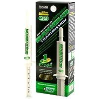 Aditivo para el aceite de transmisiones manuales XADO