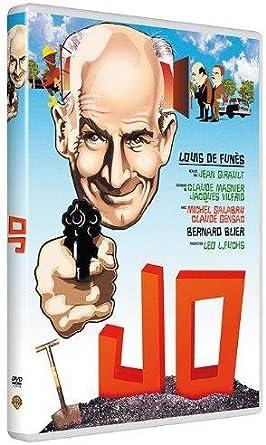 Jo - Film avec Louis de Funes 51f5NfiOCAL._AC_SY445_