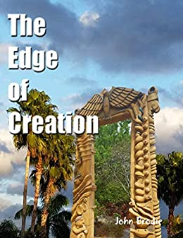 The Edge of Creation by [Brodie, John]