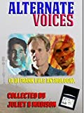 Alternate Voices: A DI Lyle anthology
