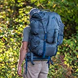ALPS Mountaineering Zion External Frame Pack, 64