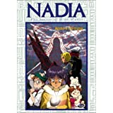Nadia, The Secret of Blue Water - Nemo's Fortress (Vol. 5) by Section 23