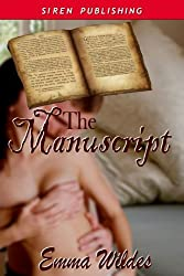 The Manuscript [The Sinful Gentlemen 1] (Siren Publishing Classic) (The Sinful Gentlemen Collection)