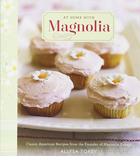 At Home with Magnolia: Classic American Recipes from the Founder of Magnolia Bakery - Magnolia Soup