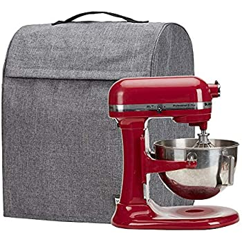 Amazon Com Homest Stand Mixer Dust Cover With Pockets