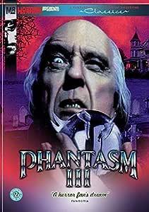 Phantasma III: El pasaje del terror / Phantasm III: Lord